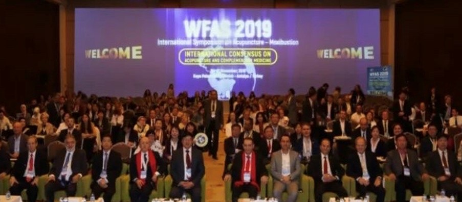 WFAS 2019 International Symposium on Acupuncture-Moxibustion